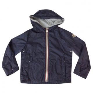 Moncler Boys Hooded Jacket