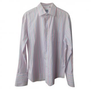 Paul Smith Men's Striped Shirt