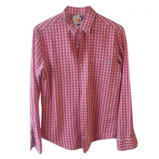 Hugo Boss Men's Slim Fit Shirt