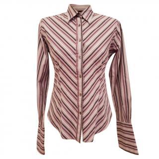 Burberry Slim Fit Shirt