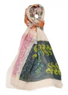 Riani Floral Print Scarf