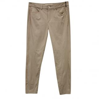 Riani Brown Trousers
