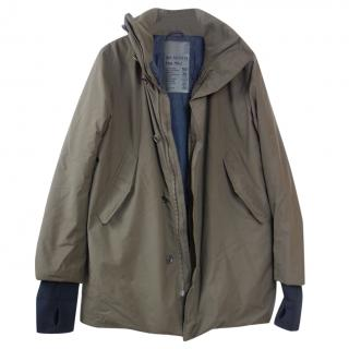 Prada Men's Nylon Jacket