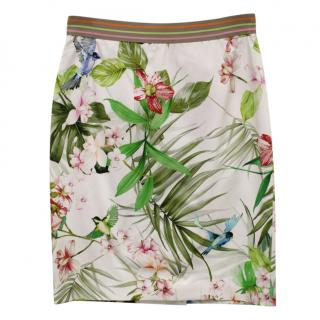 Riani Floral Skirt
