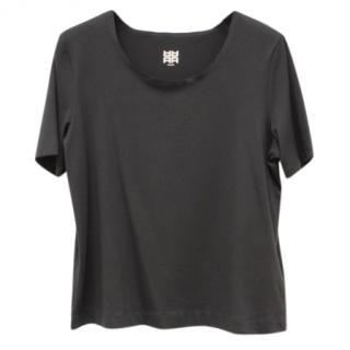 6e22a07ac8205 Riani Black T-Shirt