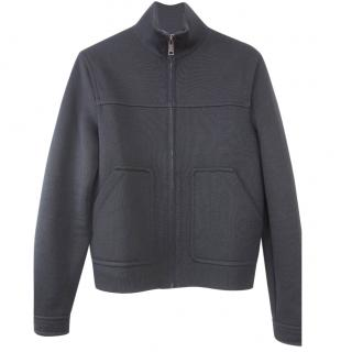 Prada Men's Knit Jacket