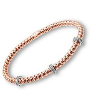 Citerna Rose Gold Bracelet