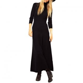 Madeleine Thompson Oberon Cashmere Dress