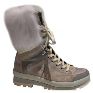 Bogner St Anton Womens Snow Boot EU36