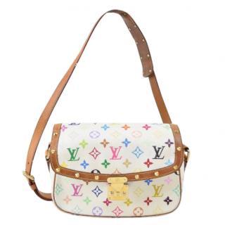 Louis Vuitton Sologne Multicolore Monogram Shoulder Bag
