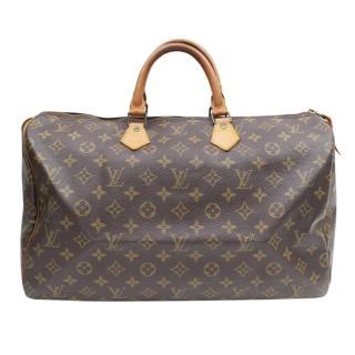 Louis Vuitton Speedy 40 Monogram Hand Bag