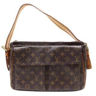 Louis Vuitton Viva Cite GM Monogram Shoulder Bag