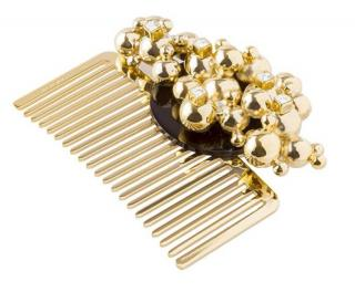 May Moma Eos Art Deco Hair Comb