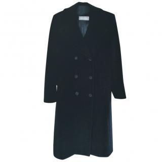 Max Mara Weekend double breasted wool coat