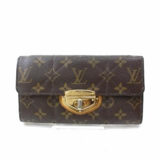 Louis Vuitton Etoile Monogram Long Wallet
