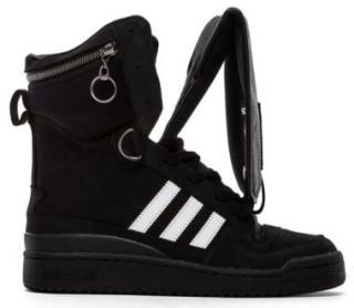 Adidas Originals x Jeremy Scott Tall boy