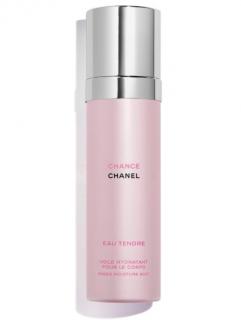 Chanel Chance Eau Tendre Sheer Moisture Mist Body Perfume