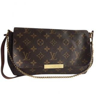 Louis Vuitton Favorite Crossbody bag