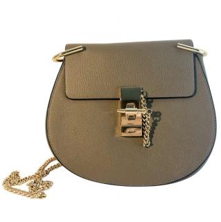 Chloe Small Drew Shoulder Bag