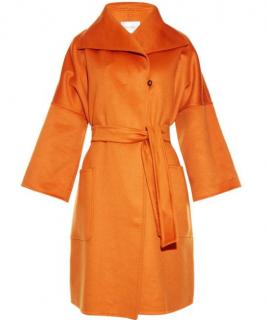 Max Mara Cashmere Pompeo Coat