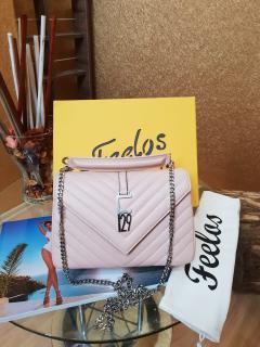 Feelos29 Sultan X Top Handle Bag