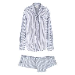 Three J NYC Halle Pyjama Set