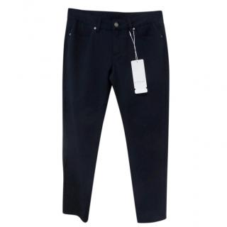 Escada Sport Navy Jeans