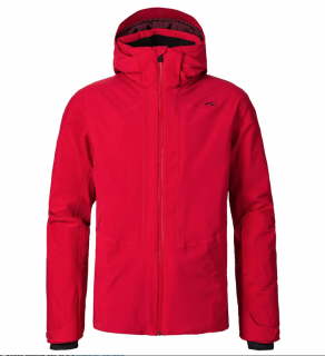 Kjus Men's Insulated Ski/Line Jacket