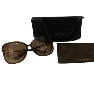 Tom Ford Raquel TF76 Sunglasses