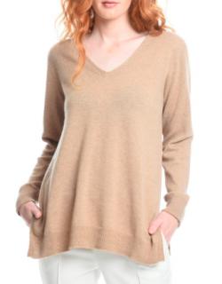 Max Mara knit wool & cashmere jumper