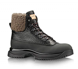 Louis Vuitton Ice Breaker Ankle Boots
