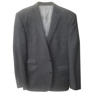 Holland Esquire Men's Grey Jacket