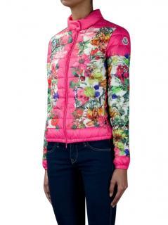 Moncler Alisia Lightweight Down Jacket