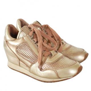 ASH Wedge Sneakers