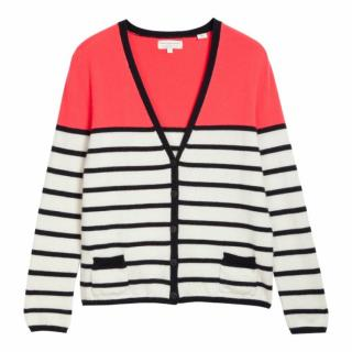 Chinti and Parker 100% Cashmere Cardigan