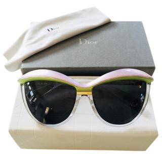 Christian Dior Demoiselle Sunglasses
