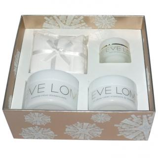 Eve Lom Cleanser Mask TLC Cream Muslin Cloth Ultimate Ritual Skincare