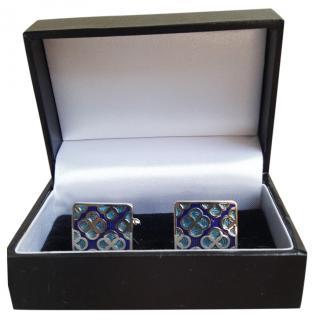 f5f150061022 Mens Designer Cufflinks & Clips | HEWI London