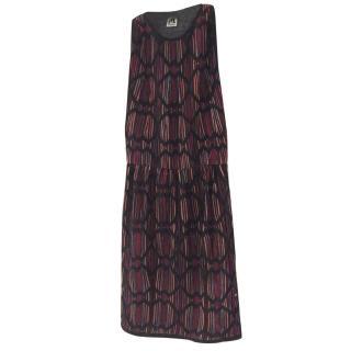 M Missoni Knit jersey dress