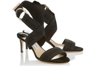 Jimmy Choo Bailey 65 Sandals