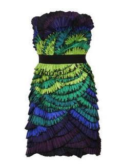 Diane von Furstenberg Josun Dress