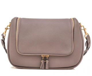 Anya Hindmarch Porcini Maxi Vere Soft Satchel - Current