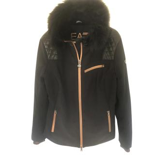 Armani EA7 Ski Jacket Small