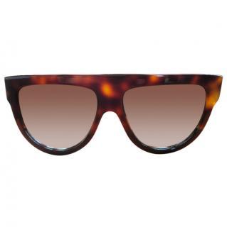 Celine iconic Shadow sunglasses