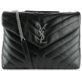 Saint Laurent Medium Loulou Bag