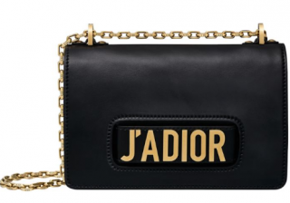 Christian Dior J'adior Calfskin Shoulder Bag - Current