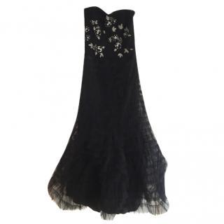 Bellville Sassoon for Harrods Evening Gown