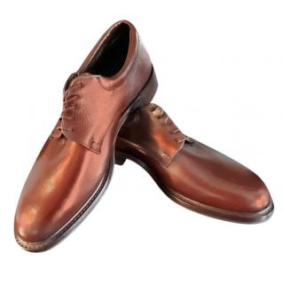 Joseph Cheaney Handcrafted Oban Shoes