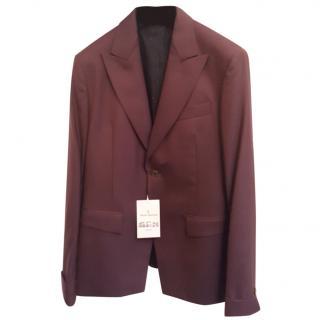 Vivienne Westwood slim fit blazer