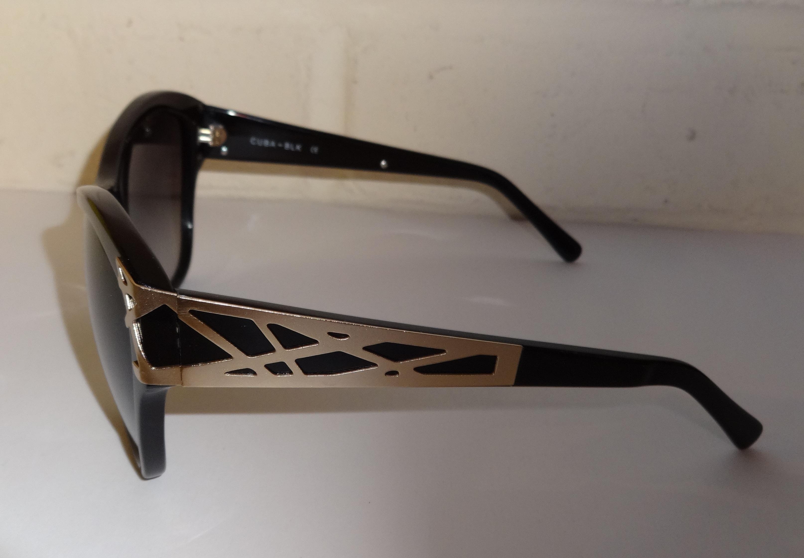Bn Lara Bohinc Cuba Sunglasses New